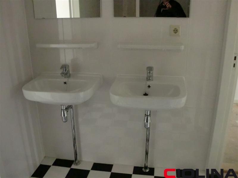 Nieuwe Badkamer Dordrecht : Woningen verbouw interieur ciolina bv